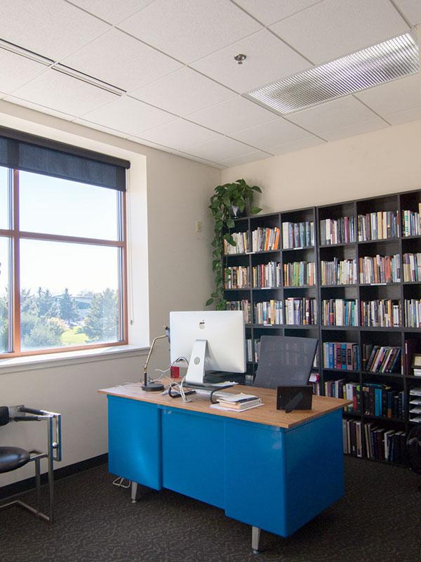 Trowbridge Group Office Space